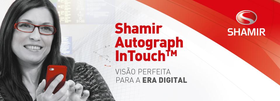 Shamir Autograph InTouch™